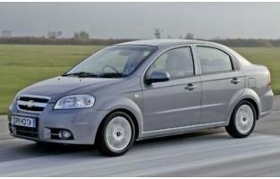 Alfombrillas Chevrolet Aveo (2006 - 2011) Económicas