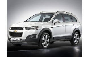 Alfombrillas Chevrolet Captiva (2013 - 2015) Económicas