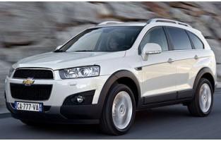 Chevrolet Captiva 2011-2013