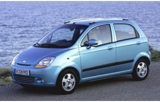 Alfombrillas Chevrolet Matiz (2005 - 2008) Económicas