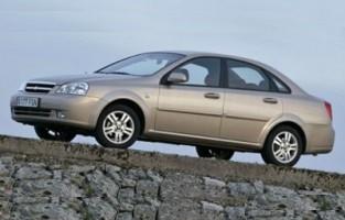 Alfombrillas Exclusive para Chevrolet Nubira J200 Restyling (2003 - 2008)