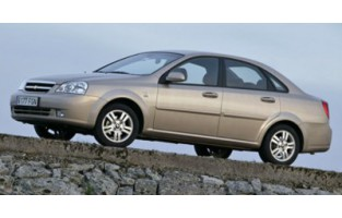 Alfombrillas Sport Line Chevrolet Nubira J200 Restyling (2003 - 2008)