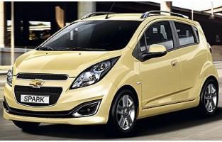 Alfombrillas Chevrolet Spark (2013 - 2015) Económicas