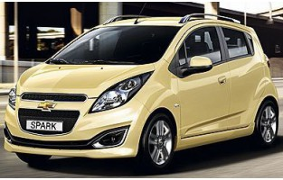 Alfombrillas Exclusive para Chevrolet Spark (2013 - 2015)