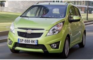 Alfombrillas Exclusive para Chevrolet Spark (2010 - 2013)