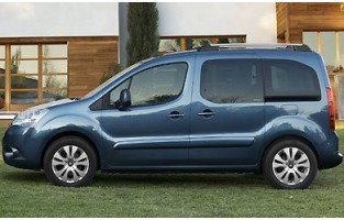 Alfombrillas Citroen Berlingo (2008 - 2018) Económicas