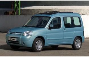 Alfombrillas Exclusive para Citroen Berlingo (2003 - 2008)