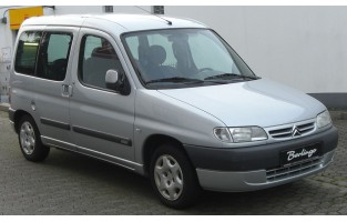 Alfombrillas Exclusive para Citroen Berlingo (1996 - 2003)