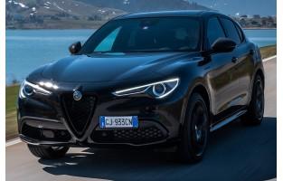 Alfombrillas Exclusive para Alfa Romeo Stelvio