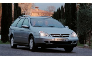 Alfombrillas Citroen C5 Tourer (2001 - 2008) Económicas