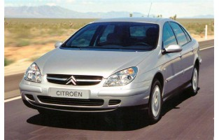 Alfombrillas Citroen C5 Sedán (2001 - 2008) Excellence