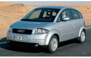 Matrícula acrílica para coche homologada