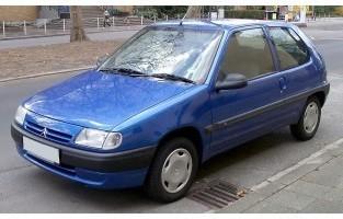 Alfombrillas Citroen Saxo (1996 - 2000) Excellence