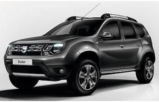 Alfombrillas Exclusive para Dacia Duster (2014 - 2017)