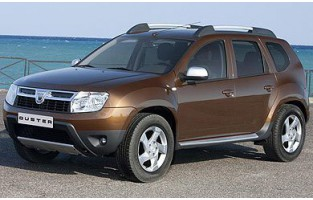Alfombrillas Dacia Duster (2010 - 2014) Económicas