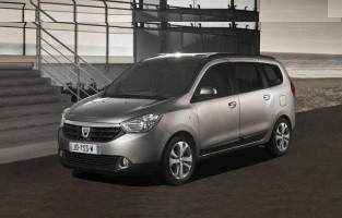 Alfombrillas Exclusive para Dacia Lodgy 5 plazas (2012 - actualidad)