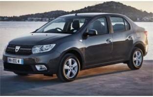 Dacia Logan Restyling 2016-actualidad
