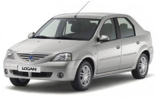 Alfombrillas Exclusive para Dacia Logan 4 puertas (2005 - 2008)