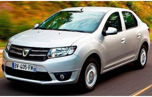 Alfombrillas Dacia Logan (2013 - 2016) Económicas