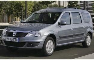 Alfombrillas Dacia Logan 7 plazas (2007 - 2013) Excellence