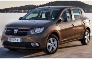 Alfombrillas Dacia Sandero Restyling (2017 - actualidad) Excellence