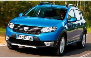 Alfombrillas Exclusive para Dacia Sandero Stepway (2012 - 2016)