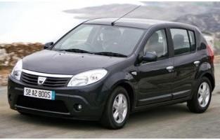 Kit deflectores aire Dacia Sandero (2008 - 2012)