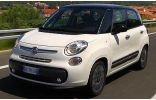 Alfombrillas Fiat 500 L (2012 - actualidad) Económicas