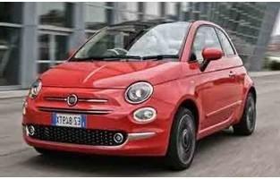 Alfombrillas Exclusive para Fiat 500 C (2014 - actualidad)