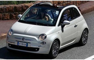Alfombrillas Fiat 500 C (2009 - 2014) Excellence