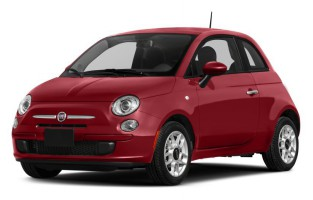 Alfombrillas Fiat 500 (2013 - 2015) Económicas