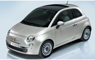 Alfombrillas Exclusive para Fiat 500 (2008 - 2013)