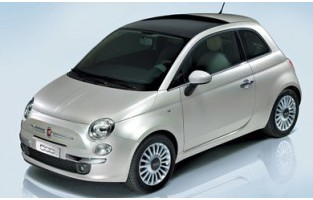 Alfombrillas Fiat 500 (2008 - 2013) Excellence