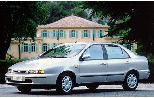 Alfombrillas Fiat Marea 185 Sedán (1996 - 2002) Económicas