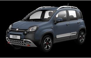Alfombrillas Fiat Panda 319 Cross 4x4 (2016 - actualidad) Excellence