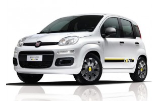 Alfombrillas Fiat Panda 319 (2012 - 2016) Excellence