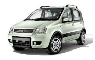 Alfombrillas Fiat Panda 169 (2003 - 2012) Excellence