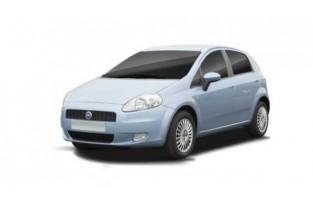 Alfombrillas Fiat Punto Grande (2005 - 2012) Excellence