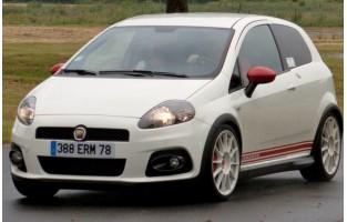 Alfombrillas Fiat Punto 199 Abarth Grande (2007 - 2010) Económicas