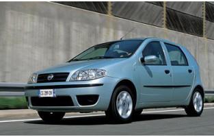 Alfombrillas Exclusive para Fiat Punto 188 Restyling (2003 - 2010)