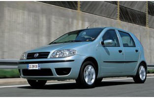 Alfombrillas Fiat Punto 188 Restyling (2003 - 2010) Excellence