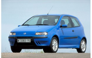 Alfombrillas Exclusive para Fiat Punto 188 HGT (1999 - 2003)