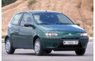 Alfombrillas Fiat Punto 188 (1999 - 2003) Económicas
