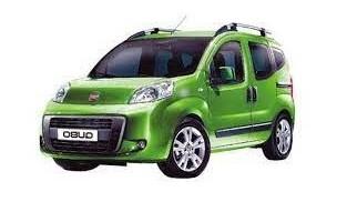 Fiat Qubo 5 plazas