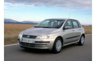 Alfombrillas Exclusive para Fiat Stilo 192 (2001 - 2007)