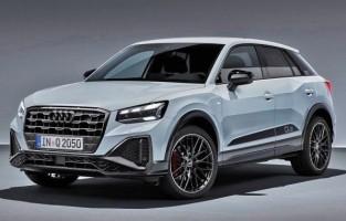 Alfombrillas Exclusive para Audi Q2