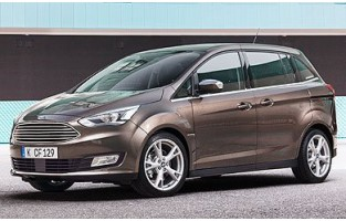 Alfombrillas Ford C-MAX Grand (2015 - actualidad) Económicas