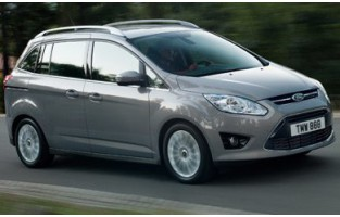 Alfombrillas Ford C-MAX Grand (2010 - 2015) Económicas