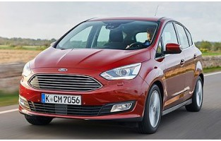 Ford C-MAX 2015 - actualidad