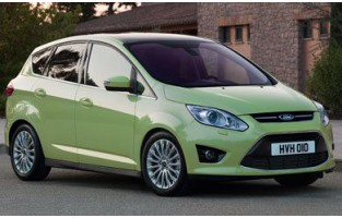 Alfombrillas Ford C-MAX (2010 - 2015) Económicas